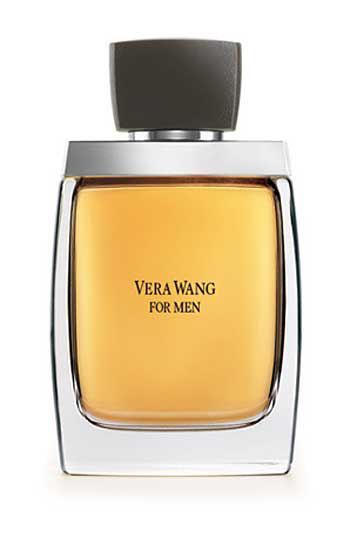 Vera Wang Fragrance for Men (100ml EDT)