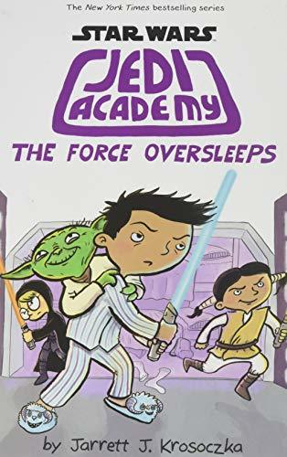 The Force Oversleeps Book 5