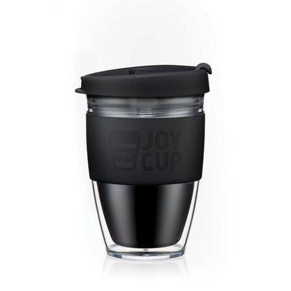 Bodum: JoyCup Travel Mug - Black (0.25L)