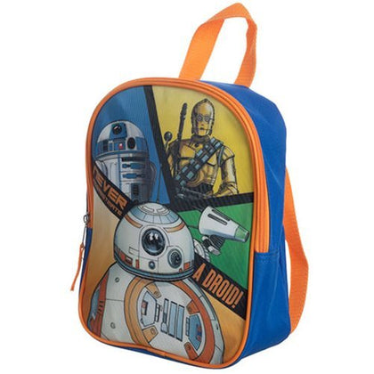 Star Wars: The Rise of Skywalker 10-Inch Kids Backpack