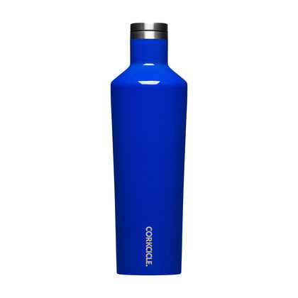 Corkcicle: Classic Canteen - Cobalt 750ml
