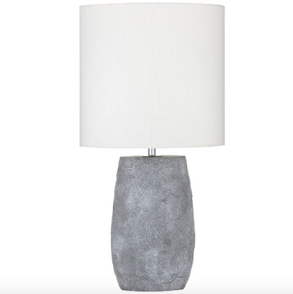 Amalfi: Opal Table Lamp