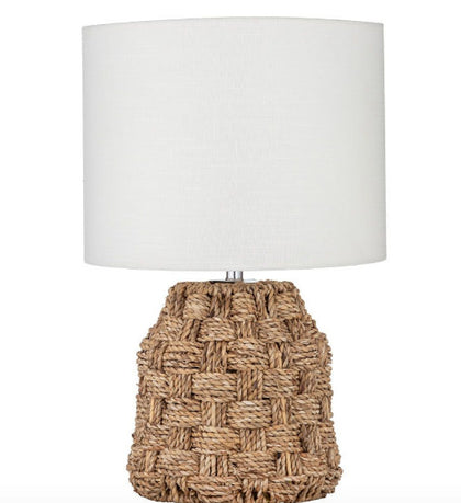 Amalfi: Barbados Table Lamp