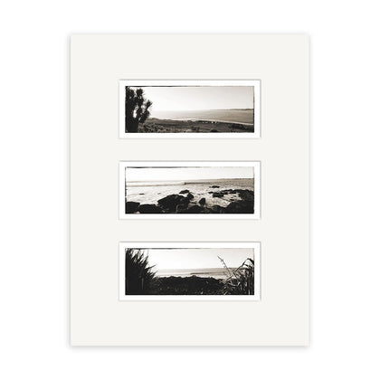 100 Percent NZ: Raglan Triptych by Reuben Price