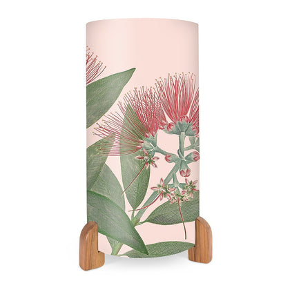 100 Percent NZ: Vintage Botanical Pohutukawa Table Lamp