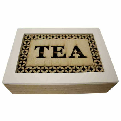 LaVida: Box Tea