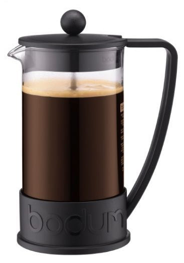 Bodum: Brazil French Press Coffee Maker - 8 Cup (1.0L)