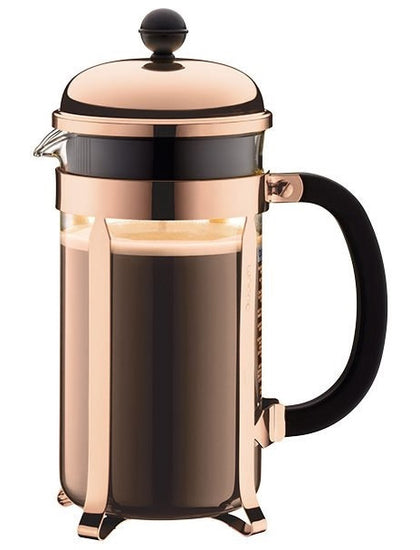 Bodum: Chambord Coffee Maker (3 Cup) - Copper