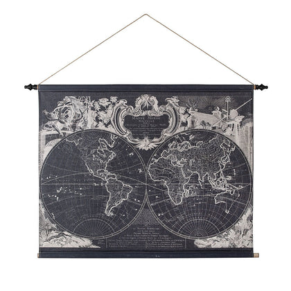 Amalfi: Global Wall Hanging