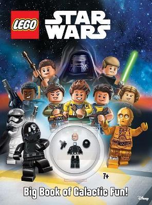 LEGO Star Wars: Big Book of Galactic Fun!