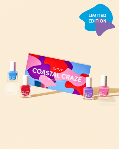 Coastal Craze Set by Charli D'Amelio (Limited Edition)