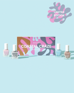 Coastal Craze Set by Dixie D'Amelio (Limited Edition)