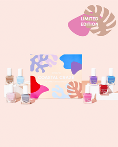 Coastal Craze Set by Charli & Dixie D'Amelio (Limited Edition)