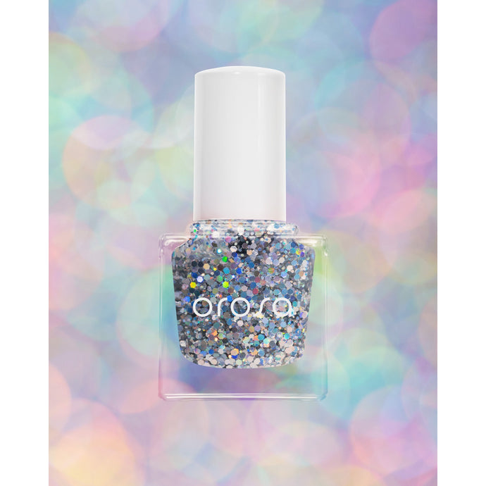Pure cover nail paint