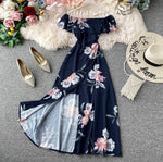Finding Floral Dress