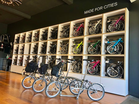 Which Brompton is right for me?