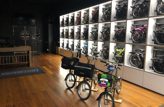 Which Brompton is Best for Me?