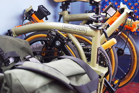 The Inspiring New Explore Edition Brompton