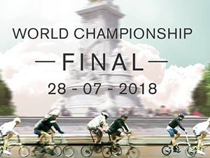 Brompton World Championship - London