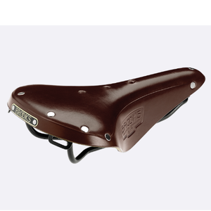Brooks B17 Brown Leather Saddle