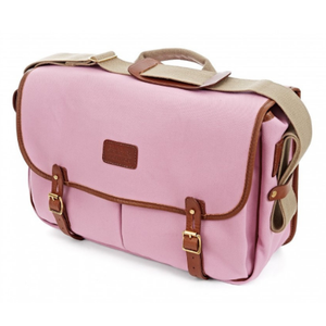 Pink Game Bag - front
