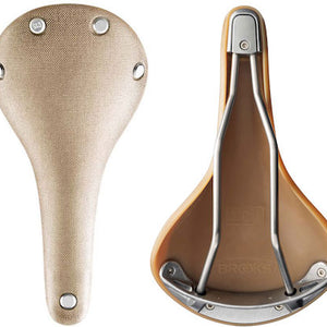 Brooks Cambium Saddle C17 Natural
