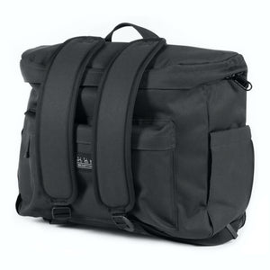 Metro Backpack Medium - Black