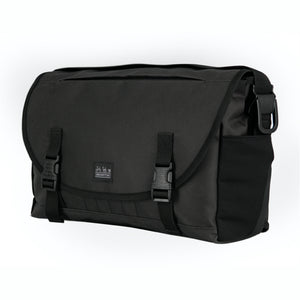 Metro Messenger Medium - Black