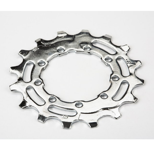 Brompton 16t Sprocket only - 9-spline - 3/32 - BWR 6spd