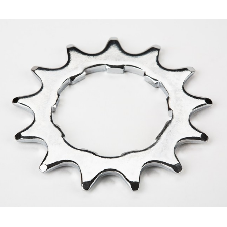 Brompton Sprocket only 3/32' 9-spline - 13T (BWR 6-spd)