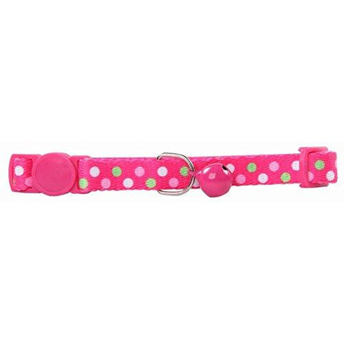 Cat Collar - Polka