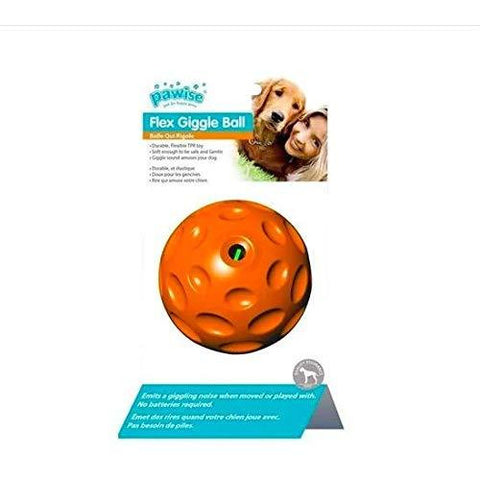 Giggle Ball Toy