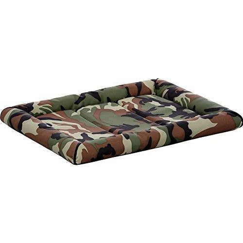 Dog Bed - 90 cm Camouflage