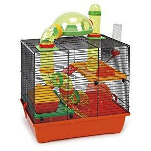 Rodent Cage Rocky