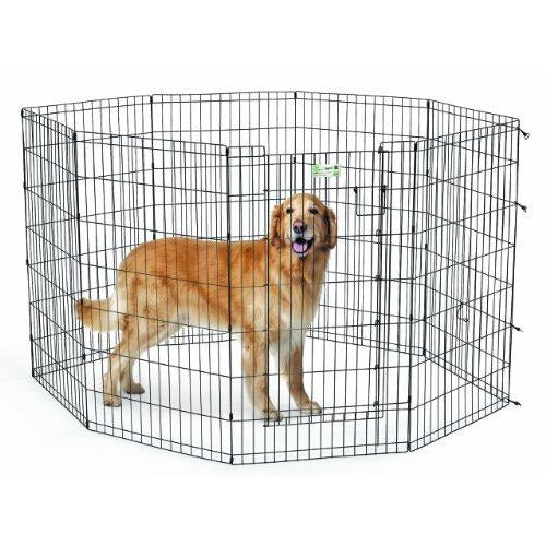 Exercise Pen - 42 inch