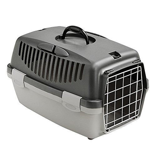 Gulliver Pet Carrier With Metal Door Large