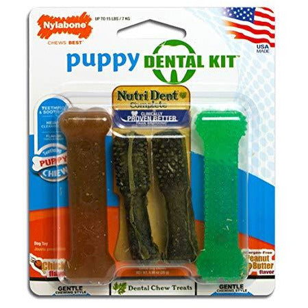 Puppy Dental Pack