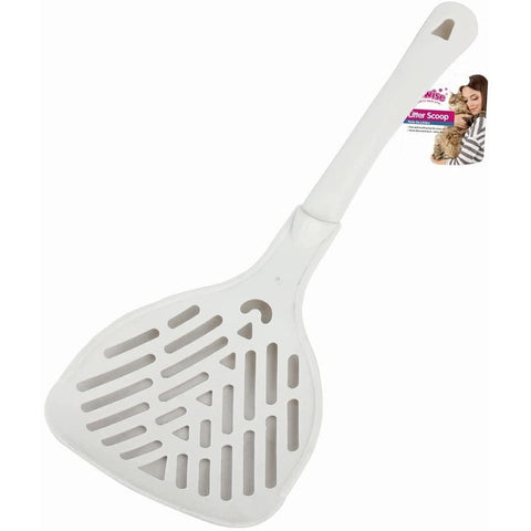 Heavy Duty Litter Scoop
