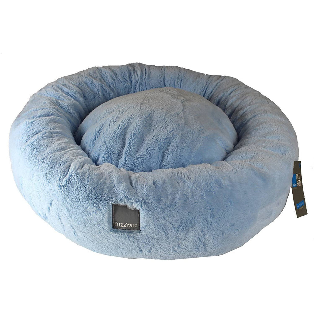 Eskimo Bed Medium - Blue