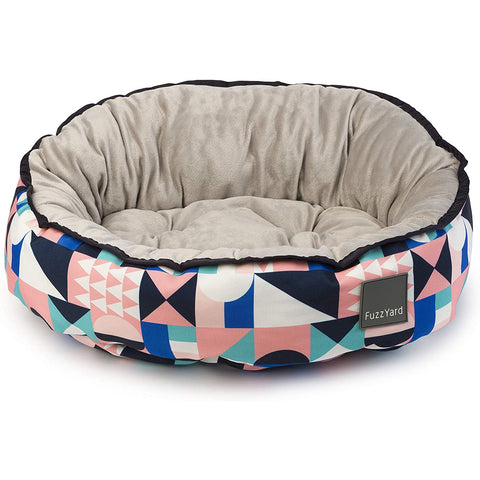 Yuwono Reversible Pet Bed, Medium