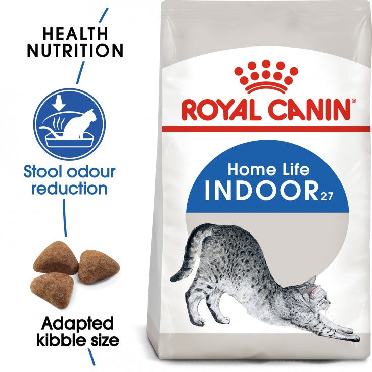 Royal Canin - INDOOR 2 KG