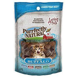Loving Pet Cat Treats Buffalo