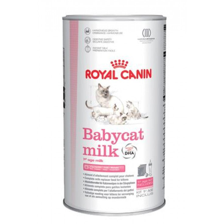 Royal Canin - BABYCAT MILK 300 G