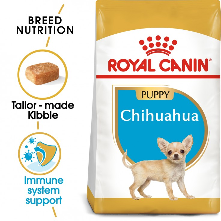 Royal Canin - CHIHUAHUA PUPPY 1.5 KG