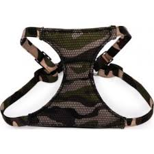 Pawstiv Harness Hunter Small