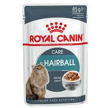 Royal Canin Hairball Care Wetfood (Feline)