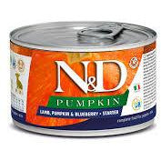 N&D Pumpkin Wet Food Canine