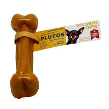 Pluto Healthy Chew - Medium