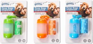 Pawise Poop Bag Dispenser