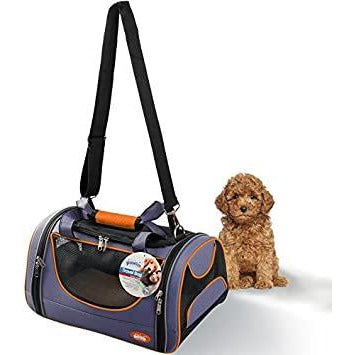 Pet Travel Bag Orange